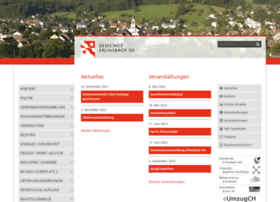 Erlinsbach-so.ch thumbnail