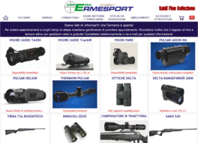 Ermesport.it thumbnail