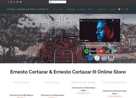 Ernestocortazar.net thumbnail