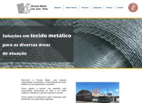 Ernestomuller.com.br thumbnail