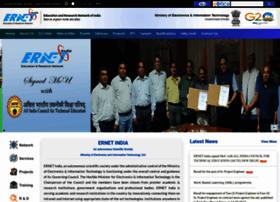 Ernet.in thumbnail