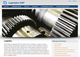 Erp-consulting.com.pl thumbnail