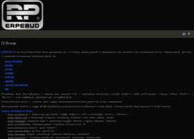 Erpebud.pl thumbnail