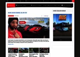 Ersincaki.net thumbnail