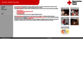 Erste-hilfe-guide.de thumbnail