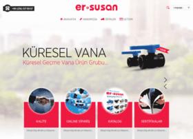 Ersusan.com.tr thumbnail