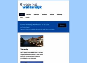 Ervaarhetwaterreijk.nl thumbnail