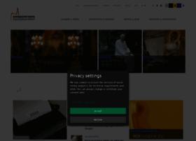 Erzbistum-wien.at thumbnail