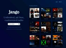 Es.jango.com thumbnail