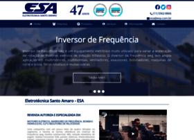 Esaeletrotecnica.com.br thumbnail
