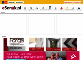 Esanok.pl thumbnail