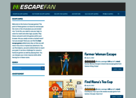 Escapefan.com thumbnail