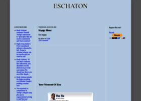 Eschatonblog.com thumbnail
