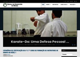 Escoladekaratedodobrasil.com.br thumbnail
