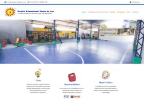 Escolafontedeluz.com.br thumbnail