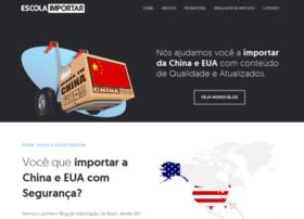 Escolaimportar.com.br thumbnail