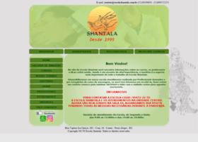 Escolashantala.com.br thumbnail