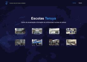 Escolateruya.com.br thumbnail