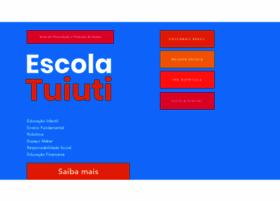 Escolatuiuti.net thumbnail