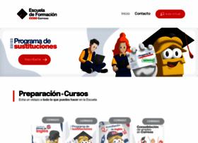 Escuelaccoocorreoses At Wi Inicio Escuela De Formación Ccoo Correos