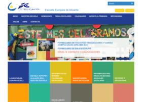 Escuelaeuropea.org thumbnail