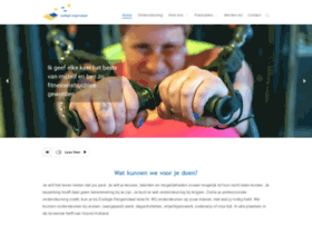 Esdege-reigersdaal.nl thumbnail