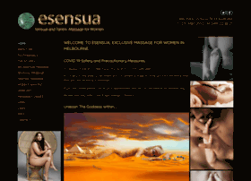 Esensua.com.au thumbnail