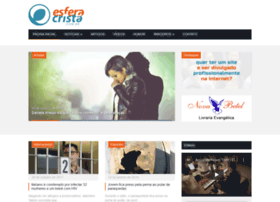 Esferacrista.com.br thumbnail
