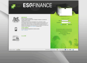 Esgf.net thumbnail