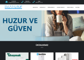 Eskargrup.net thumbnail