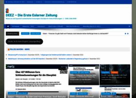 Eslarn-net.de thumbnail