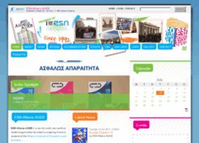 Esnathens.gr thumbnail
