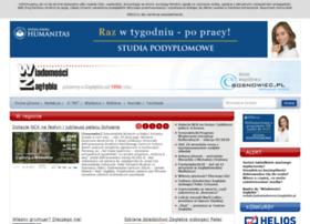Esosnowiec.pl thumbnail