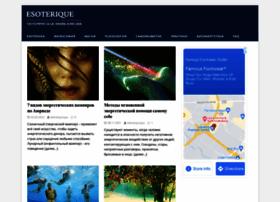 Esoterique.ru thumbnail