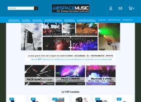Espace-music.net thumbnail