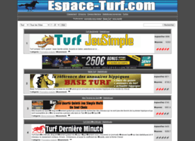 Espace-turf.com thumbnail