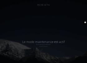 Espaceeauvive.fr thumbnail