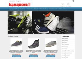 Espacepepere.fr thumbnail
