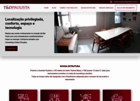 Espacotdpaulista.com.br thumbnail