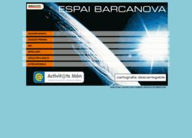Espaibarcanova.cat thumbnail