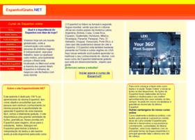 Espanholgratis.net thumbnail