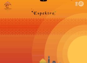 Espektro.in thumbnail