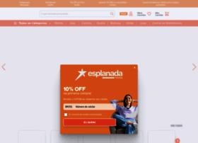 Esplanadamoveis.com.br thumbnail