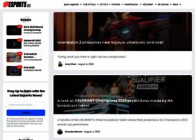 Esports.gg thumbnail