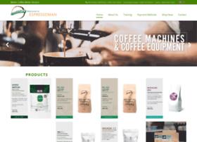 Espressoman.net thumbnail