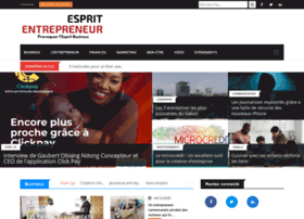 Espritentrepreneur.net thumbnail