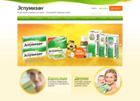 Espumisan.ru thumbnail