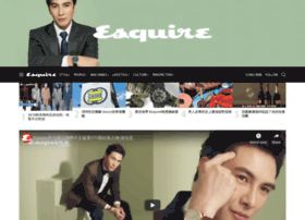 Esquire.tw thumbnail