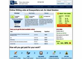 Essaywriters.net thumbnail