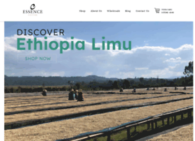Essencecoffee.ie thumbnail
